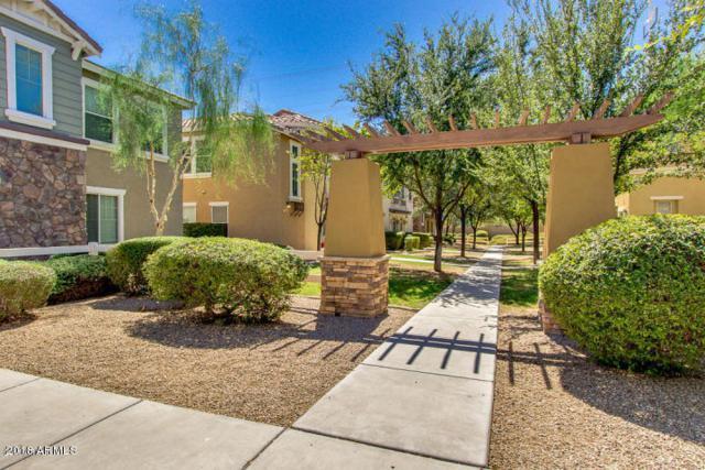 428 N Mahogany Court, Gilbert, AZ 85233 (MLS #5793740) :: The Wehner Group