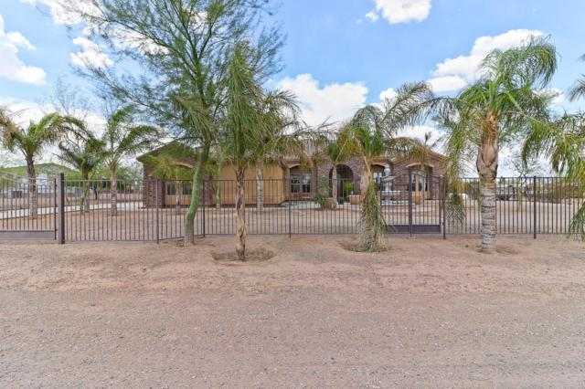 18116 W Roy Rogers Road, Surprise, AZ 85387 (MLS #5793752) :: The Jesse Herfel Real Estate Group