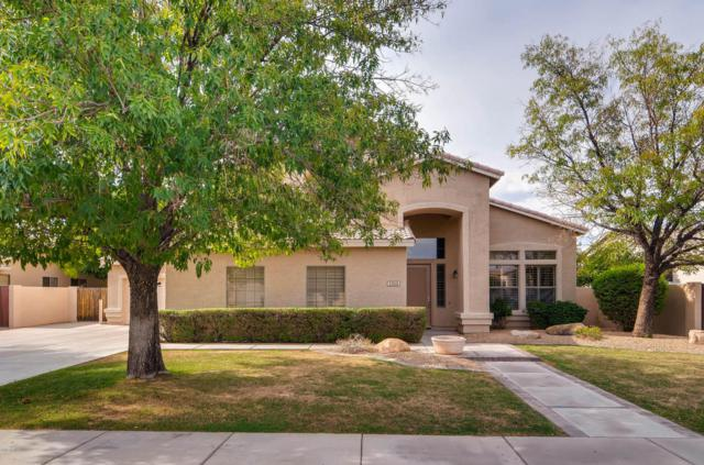 1658 E Kenwood Street, Mesa, AZ 85203 (MLS #5793767) :: The Everest Team at My Home Group