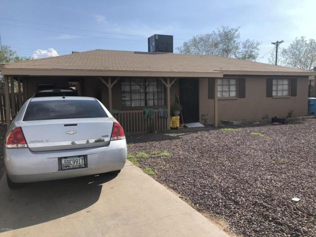4421 W Whitton Avenue, Phoenix, AZ 85031 (MLS #5793769) :: The Garcia Group @ My Home Group