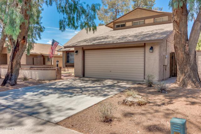 1426 S 30TH Street, Mesa, AZ 85204 (MLS #5793772) :: The Everest Team at My Home Group