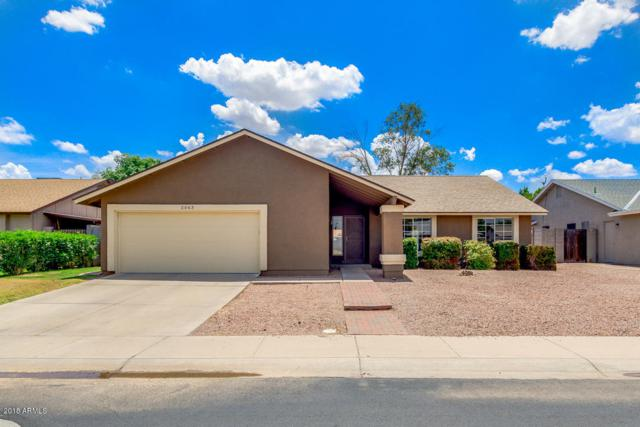 2063 W Gila Lane, Chandler, AZ 85224 (MLS #5793779) :: Revelation Real Estate