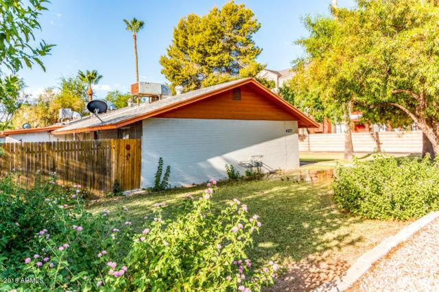 4527 E Belleview Street, Phoenix, AZ 85008 (MLS #5793780) :: The Daniel Montez Real Estate Group