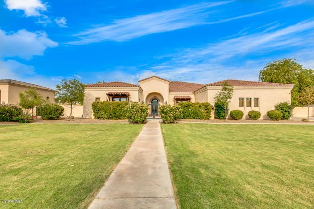 6517 S Oakwood Way, Gilbert, AZ 85298 (MLS #5793781) :: The Everest Team at My Home Group