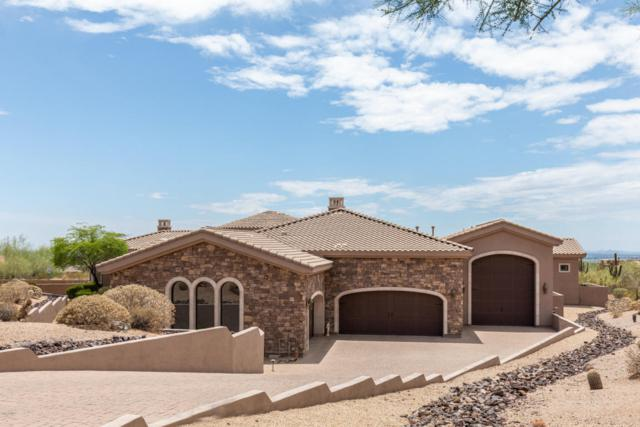 3502 N Shadow Trail Trail, Mesa, AZ 85207 (MLS #5793785) :: The Everest Team at My Home Group