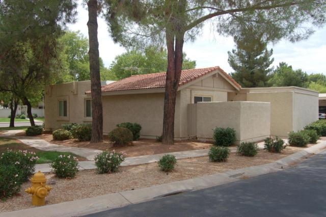 6350 N 78TH Street #270, Scottsdale, AZ 85250 (MLS #5793796) :: My Home Group