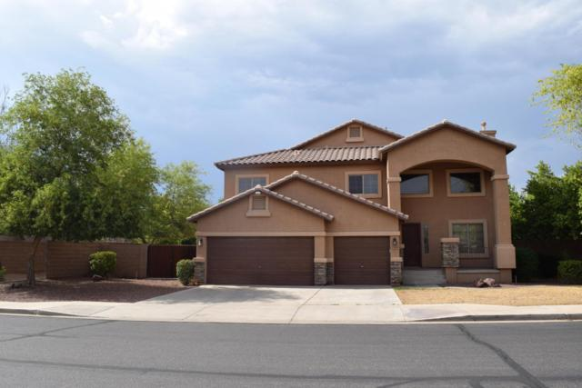 10058 E Pampa Avenue, Mesa, AZ 85212 (MLS #5793800) :: The Everest Team at My Home Group