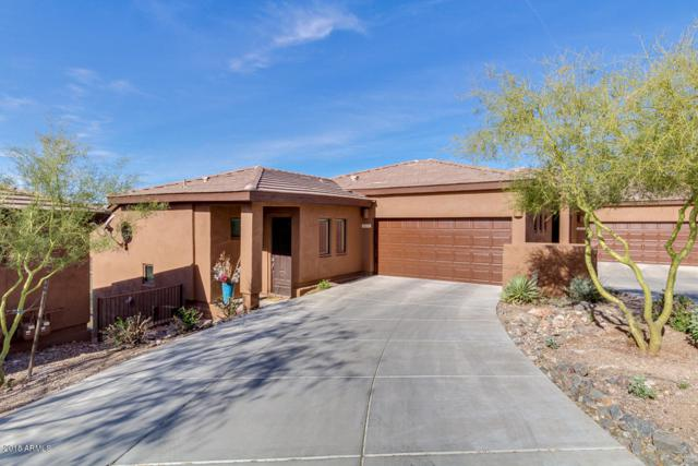 16207 E Links Drive, Fountain Hills, AZ 85268 (MLS #5793801) :: Team Wilson Real Estate