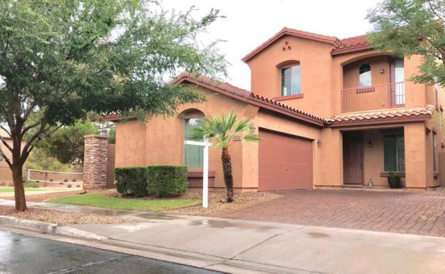 3912 E Morelos Street, Gilbert, AZ 85295 (MLS #5793812) :: The Wehner Group