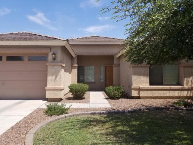 22001 N Gibson Drive, Maricopa, AZ 85139 (MLS #5793814) :: Keller Williams Legacy One Realty