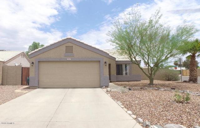 2035 S Cardinal Drive, Apache Junction, AZ 85120 (MLS #5793820) :: Arizona Best Real Estate