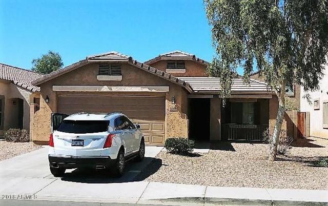 43302 W Jeremy Street, Maricopa, AZ 85138 (MLS #5793829) :: Keller Williams Legacy One Realty