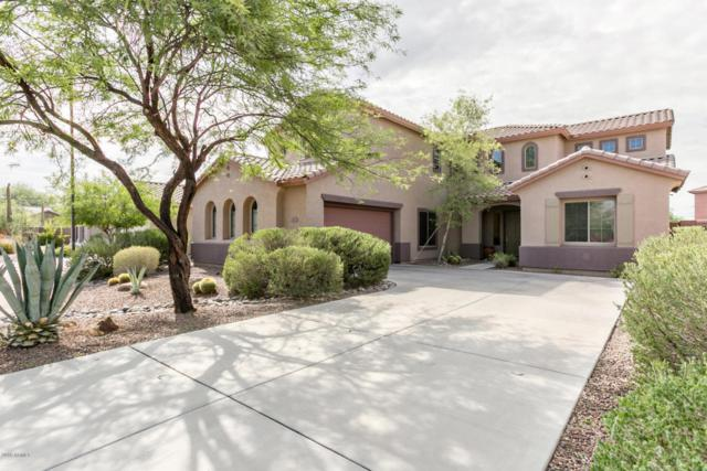 2407 W Webster Court, Anthem, AZ 85086 (MLS #5793834) :: Riddle Realty