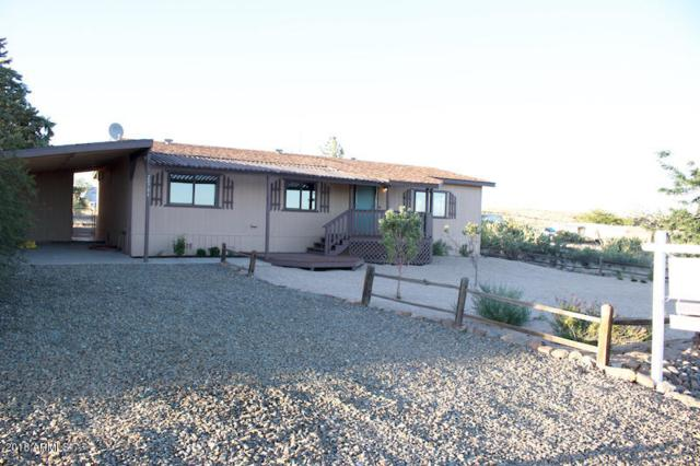 20784 E Park View Lane, Mayer, AZ 86333 (MLS #5793838) :: The Daniel Montez Real Estate Group