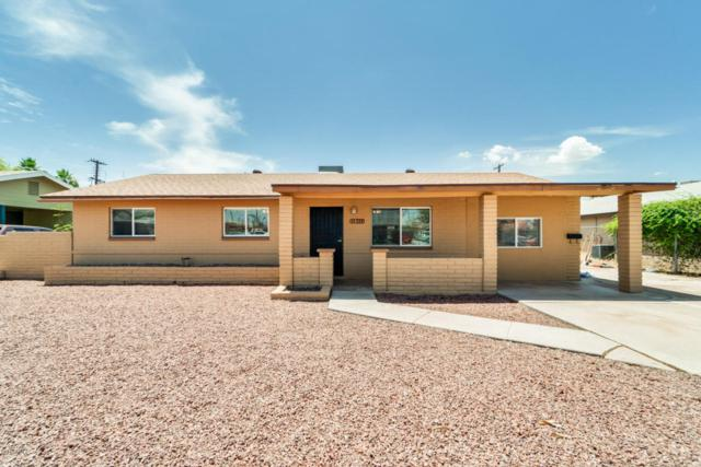 1511 W 5TH Place, Tempe, AZ 85281 (MLS #5793849) :: Conway Real Estate