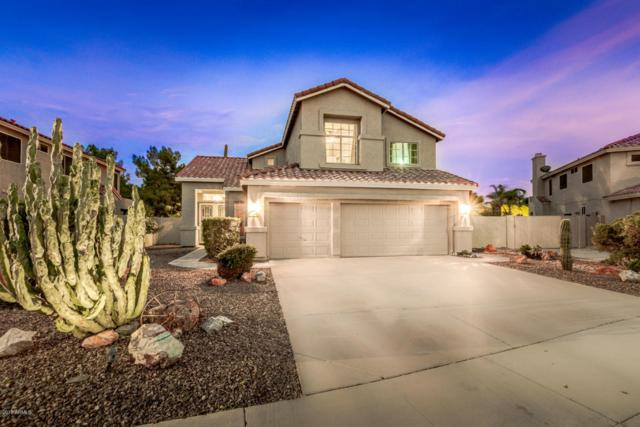 21583 N 59TH Drive, Glendale, AZ 85308 (MLS #5793851) :: The Rubio Team