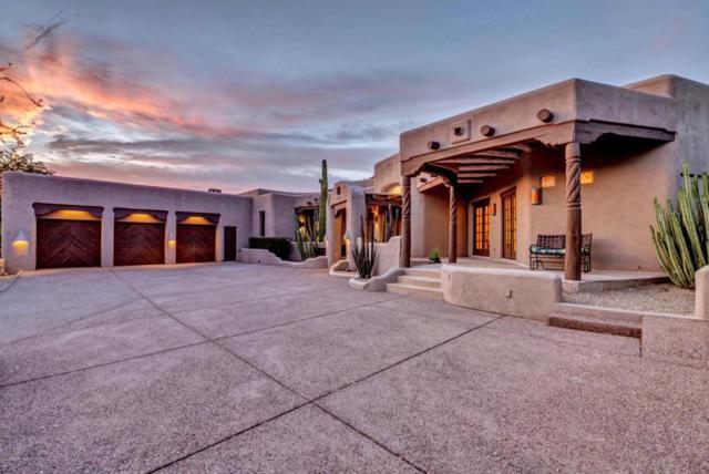 14421 S Canyon Drive, Phoenix, AZ 85048 (MLS #5793853) :: REMAX Professionals
