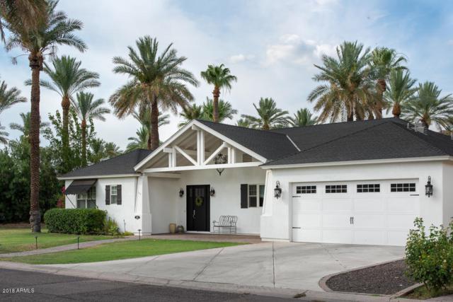 4646 E Calle Redonda, Phoenix, AZ 85018 (MLS #5793857) :: Conway Real Estate