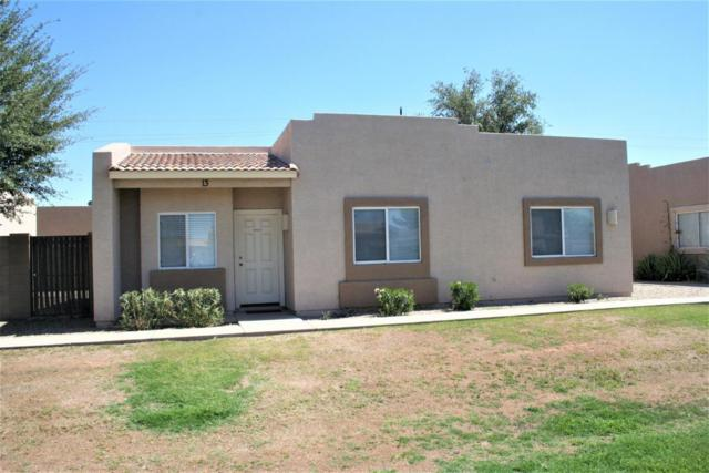 2300 E Magma Road #13, San Tan Valley, AZ 85143 (MLS #5793859) :: The Everest Team at My Home Group