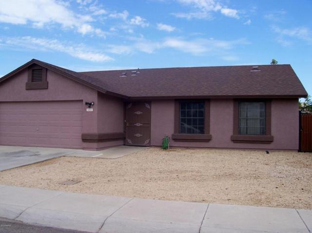 5610 N 74TH Avenue, Glendale, AZ 85303 (MLS #5793870) :: REMAX Professionals
