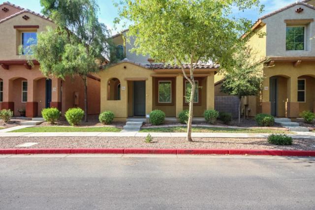 7774 W Alvarado Road, Phoenix, AZ 85035 (MLS #5793877) :: The Wehner Group