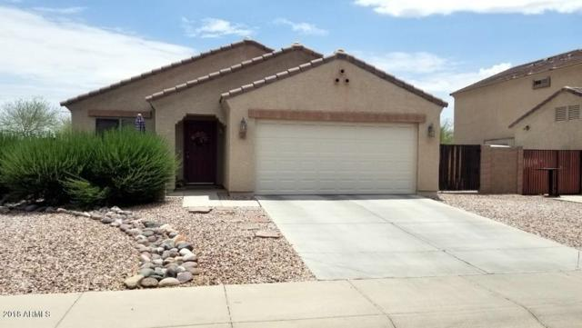 517 E Settlers Trail, Casa Grande, AZ 85122 (MLS #5793887) :: Riddle Realty
