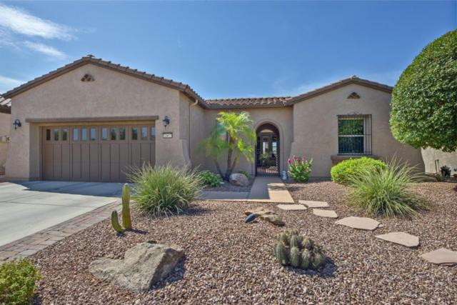 12417 W Desert Vista Trail, Peoria, AZ 85383 (MLS #5793893) :: The Everest Team at My Home Group
