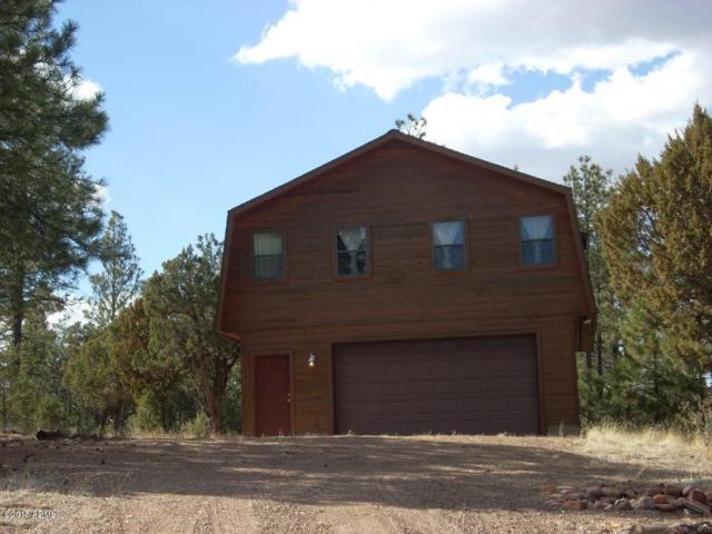 2836 Homestead Drive, Overgaard, AZ 85933 (MLS #5793897) :: Arizona Best Real Estate