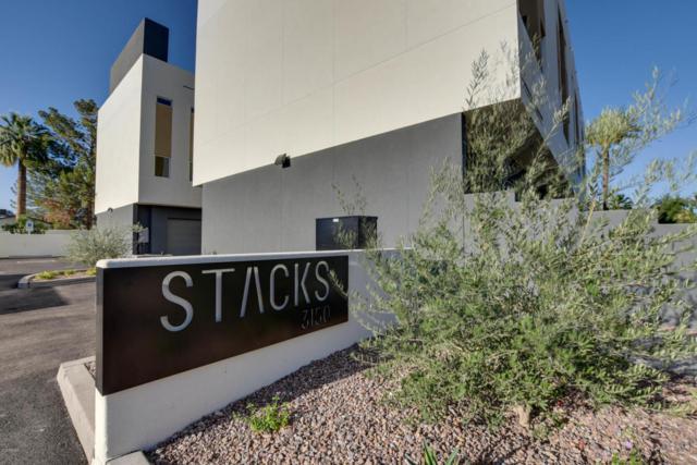 3150 E Glenrosa Avenue #5, Phoenix, AZ 85016 (MLS #5793899) :: The Wehner Group