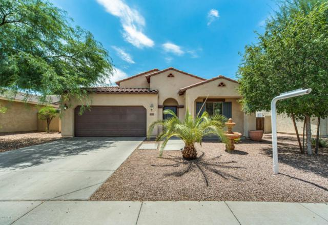 6730 S Seton Avenue, Gilbert, AZ 85297 (MLS #5793900) :: Team Wilson Real Estate