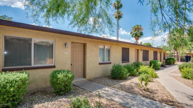 3402 N 32ND Street #157, Phoenix, AZ 85018 (MLS #5793902) :: The Wehner Group