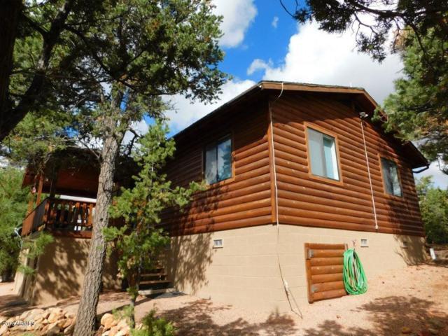 3412 High Country Drive, Heber, AZ 85928 (MLS #5793904) :: Arizona Best Real Estate