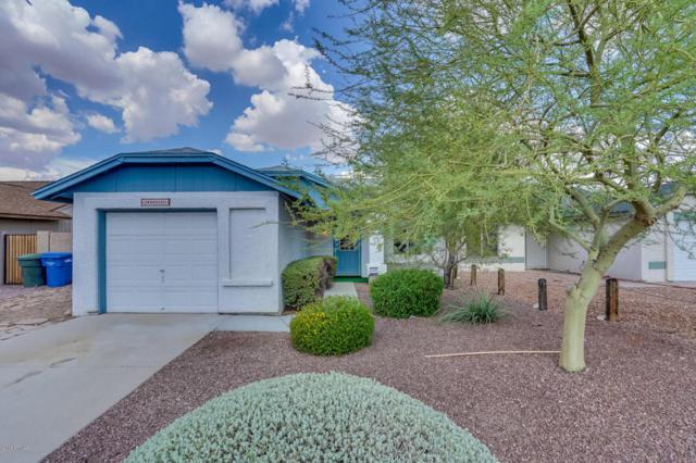 20621 N 31ST Avenue, Phoenix, AZ 85027 (MLS #5793921) :: The Wehner Group