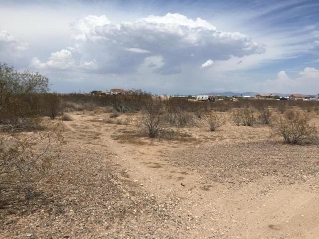 0 W Euclid Avenue, Tonopah, AZ 85354 (MLS #5793923) :: Keller Williams Legacy One Realty