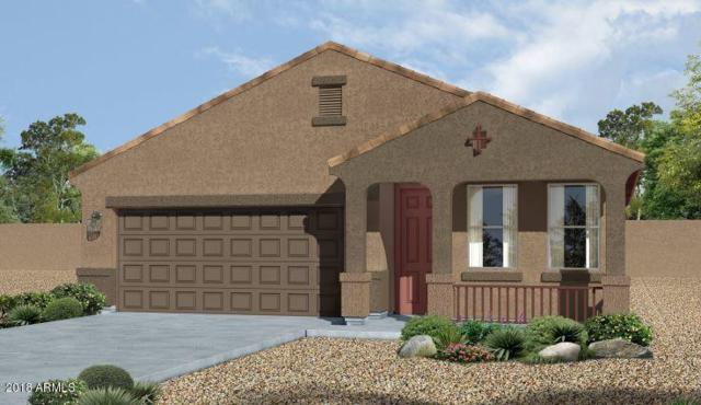 19738 N Lief Road, Maricopa, AZ 85138 (MLS #5793955) :: The Wehner Group