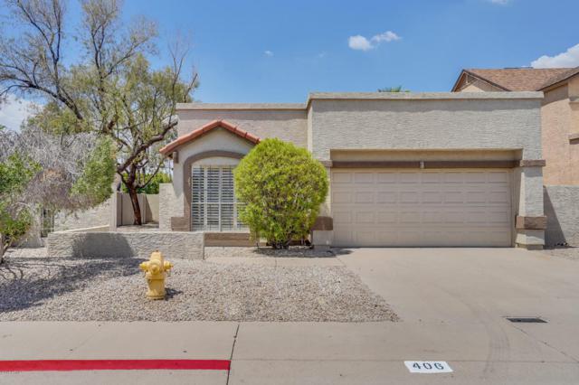 406 E Wescott Drive, Phoenix, AZ 85024 (MLS #5793961) :: Revelation Real Estate