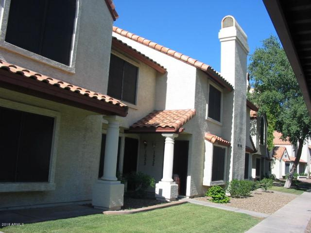 921 W University Drive #1032, Mesa, AZ 85201 (MLS #5793972) :: REMAX Professionals