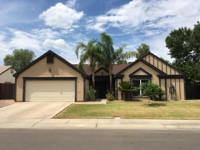 638 E Manor Drive, Chandler, AZ 85225 (MLS #5793975) :: Revelation Real Estate