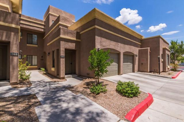295 N Rural Road #260, Chandler, AZ 85226 (MLS #5793981) :: Revelation Real Estate