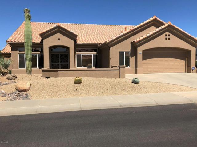 22108 N Veterans Drive, Sun City West, AZ 85375 (MLS #5793987) :: Kortright Group - West USA Realty