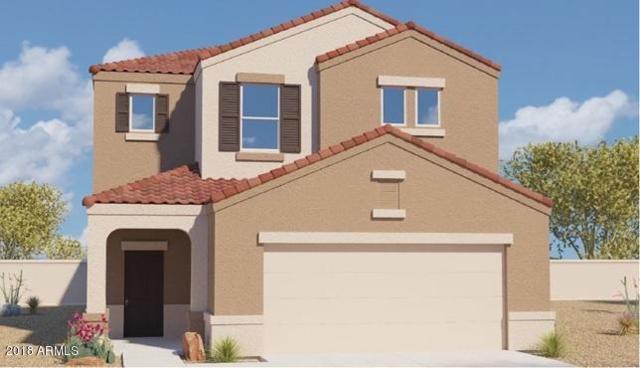 29969 W Monterey Drive, Buckeye, AZ 85396 (MLS #5793988) :: Kortright Group - West USA Realty