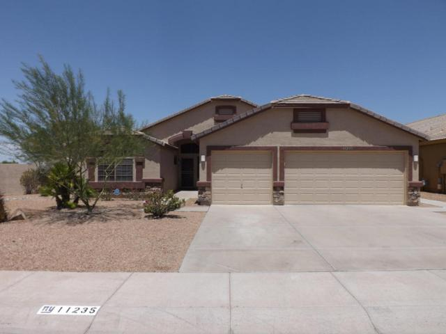 11235 S Palomino Lane, Goodyear, AZ 85338 (MLS #5793993) :: Santizo Realty Group