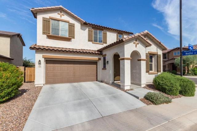 310 N 79th Way, Mesa, AZ 85207 (MLS #5793995) :: Kortright Group - West USA Realty