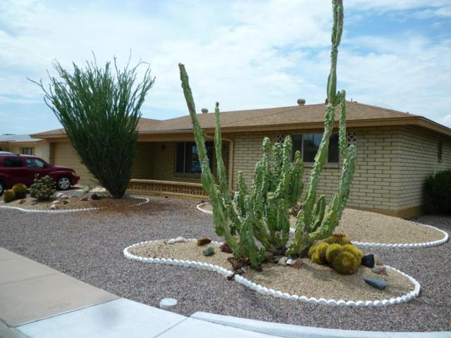 4628 E Dragoon Avenue, Mesa, AZ 85206 (MLS #5794004) :: Kortright Group - West USA Realty