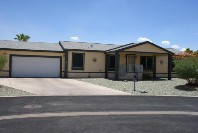 17200 W Bell Road #2370, Surprise, AZ 85374 (MLS #5794017) :: Kortright Group - West USA Realty