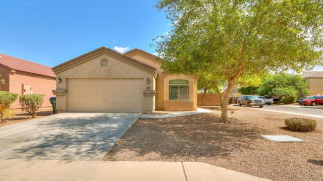 42991 W Jeremy Street, Maricopa, AZ 85138 (MLS #5794026) :: Keller Williams Legacy One Realty