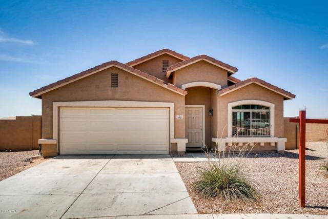 25021 W Hidalgo Drive, Buckeye, AZ 85326 (MLS #5794032) :: Kortright Group - West USA Realty