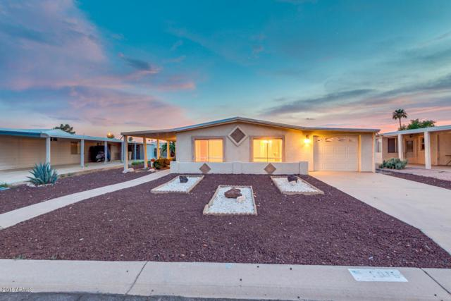9016 E Cactus Lane S, Sun Lakes, AZ 85248 (MLS #5794034) :: Kortright Group - West USA Realty