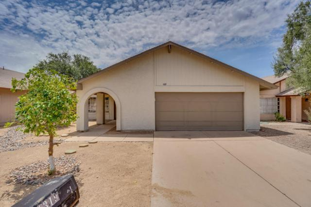 4319 W Morrow Drive, Glendale, AZ 85308 (MLS #5794035) :: Santizo Realty Group