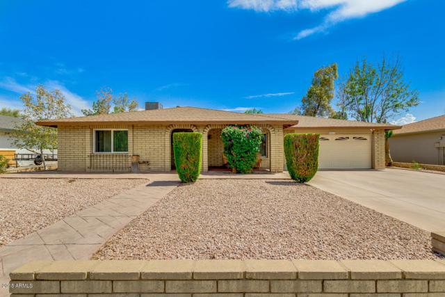 1007 E Carmen Street, Tempe, AZ 85283 (MLS #5794065) :: Santizo Realty Group